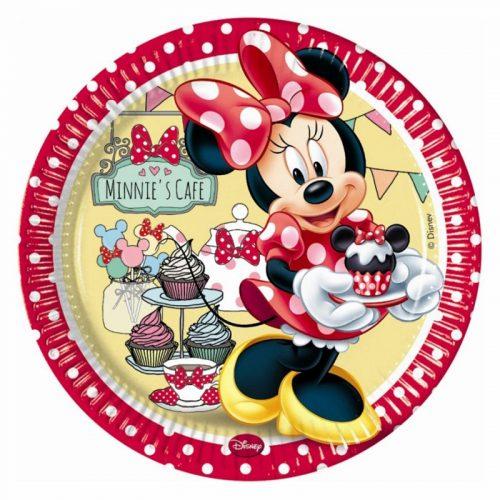 Minnie's Café