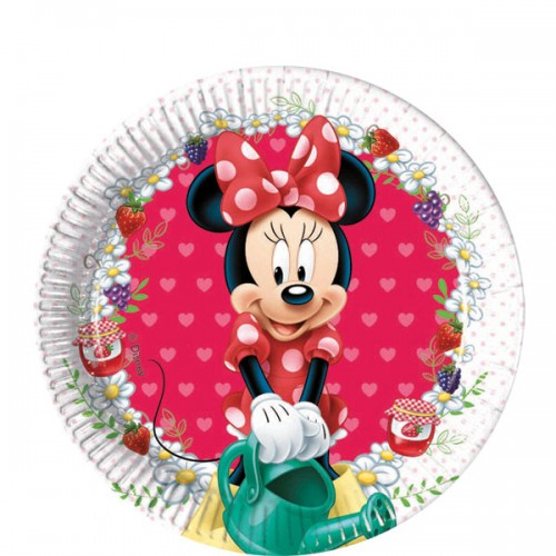 Minnie Jam Packed with Love