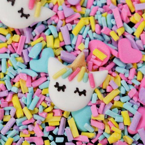Confetis e Sprinkles
