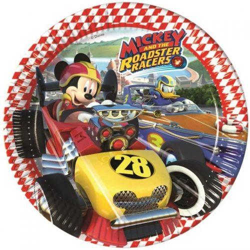 Mickey Super Pilotos